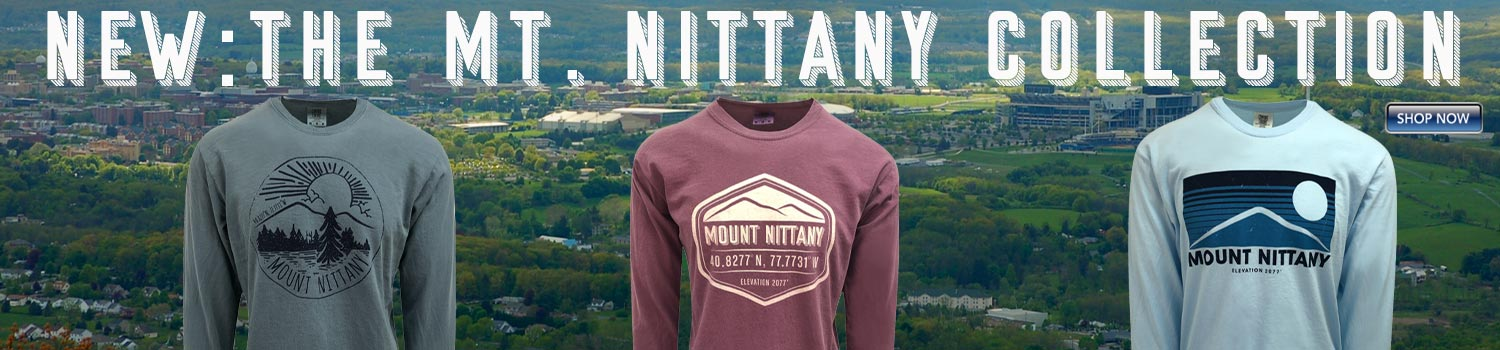 Mt. Nittany Collection