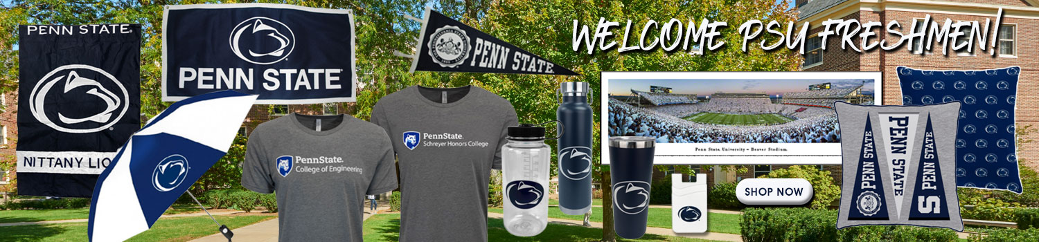 Welcome PSU Freshmen
